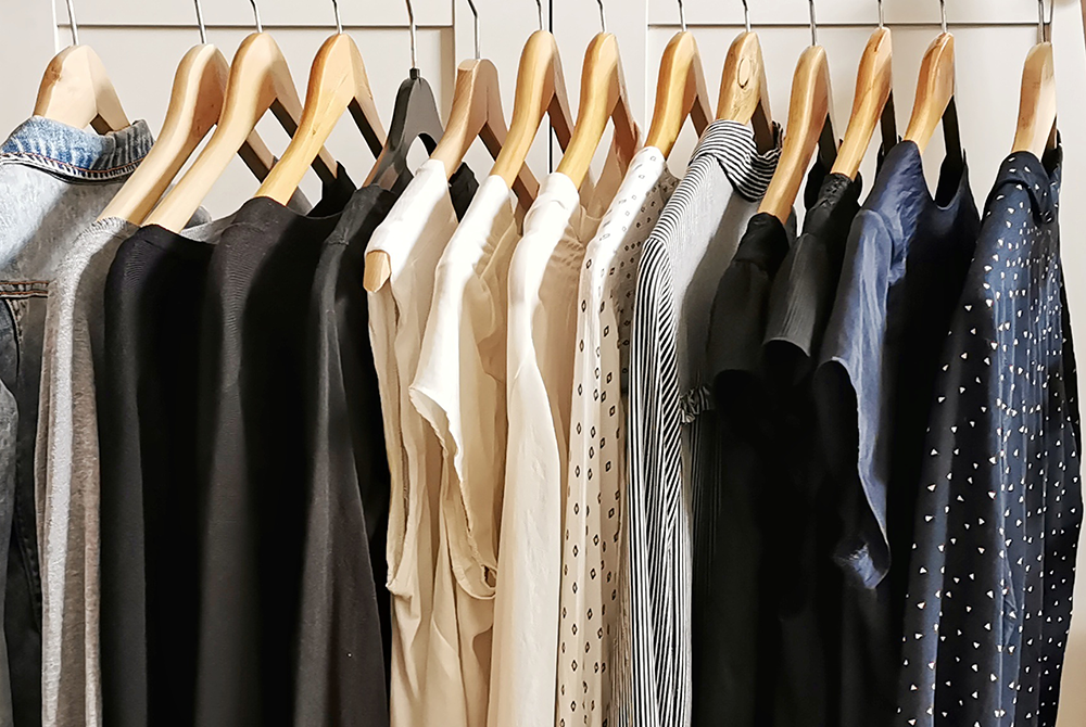 Vorteile und Regeln einer Kleidertauschparty